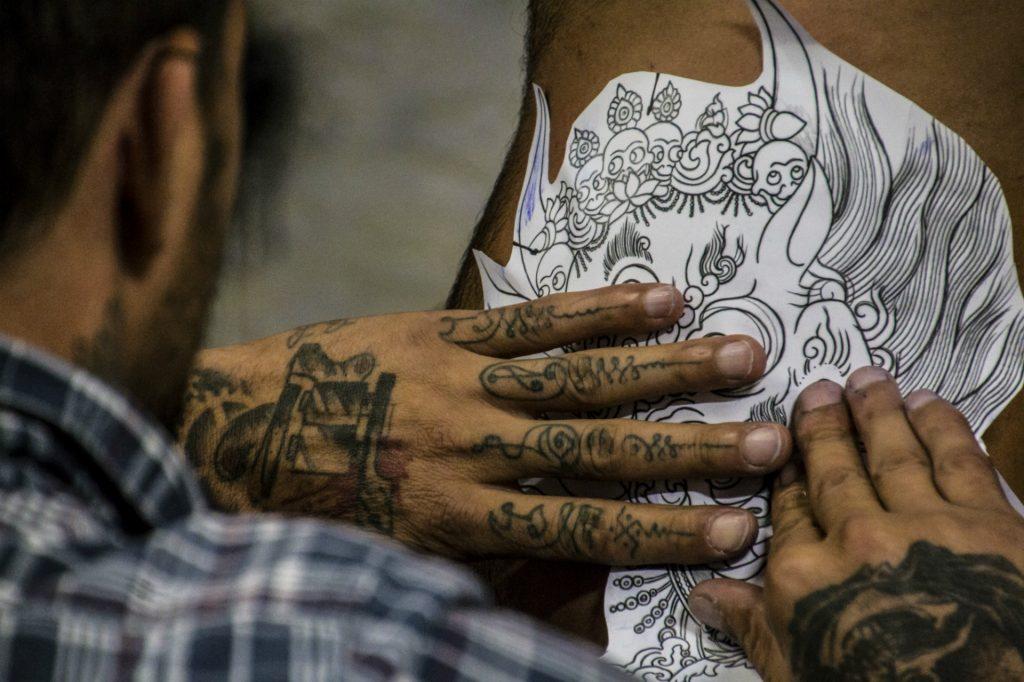 Jaki Tatuaż Wybrać Lifestyle Według Mężczyzny