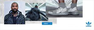 Kolekcja adidas w Sizeer
