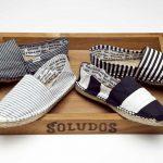 Espadryle – historia butów idealnych na lato