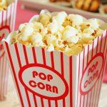 Popcornowa Dziesiątka #3: podróż w czasie, radziecki snajper i wizyta na Księżycu