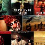 10 książek, dzięki którym dobrze poznasz twórczość Stephena Kinga