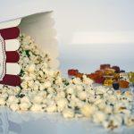 Popcornowa Dziesiątka #7: mafijne wyroki, potwory we mgle i człowiek o wielu twarzach