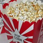 Popcornowa Dziesiątka #6: koczowanie na lotnisku, polowanie na czarownice i kosmici jako uchodźcy