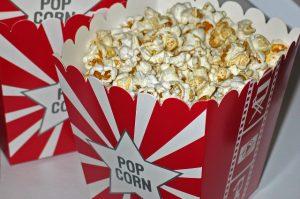 popcornowa dziesiątka