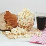 Popcornowa Dziesiątka #8: poszukiwanie tajemniczej teczki, podróże w czasie i egzorcyzmy w Watykanie