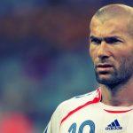 Galeria Piłkarskich Gwiazd #1: Zinedine Zidane