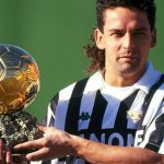 Galeria Piłkarskich Gwiazd #5: Roberto Baggio