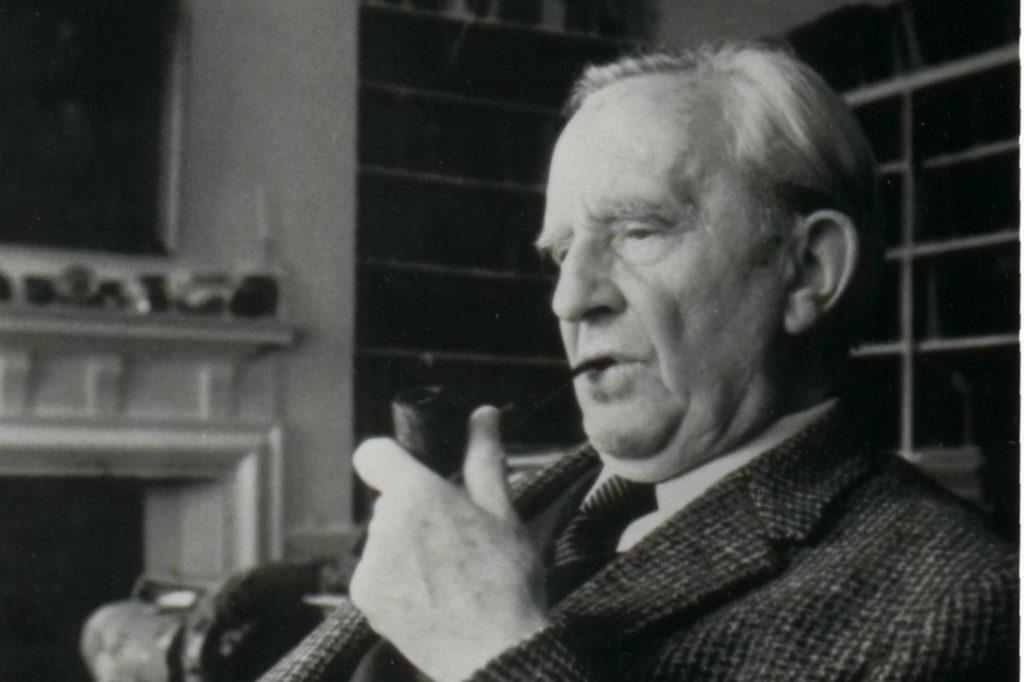 Ciekawostki na temat Tolkiena