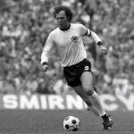 Galeria Piłkarskich Gwiazd #7: Franz Beckenbauer