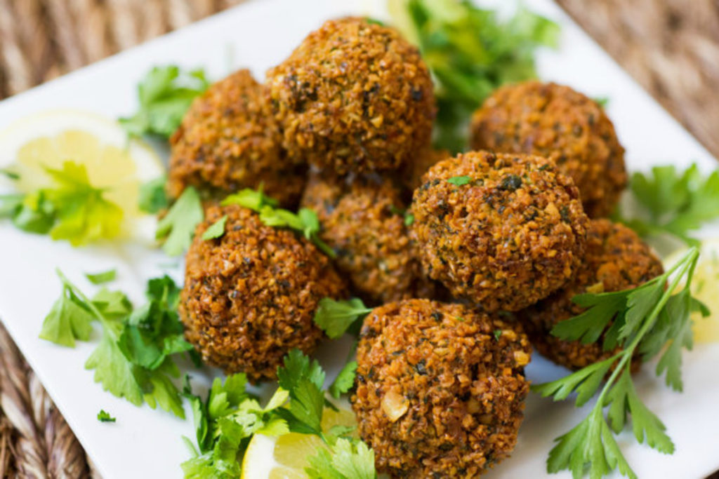 Kuchenna przygoda #7: kuchnia afrykańska