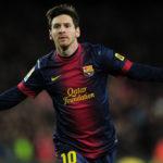 12 ciekawostek na temat Lionela Messiego