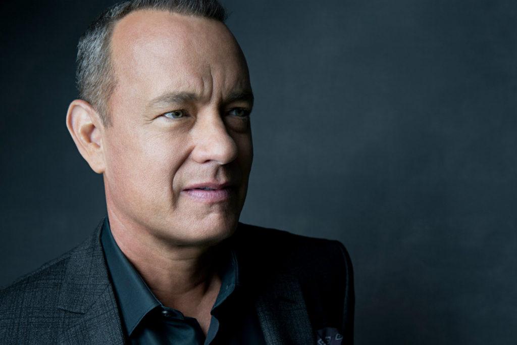 Ciekawostki na temat Toma Hanksa
