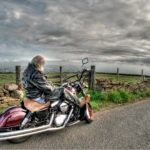 Kurtka nie tylko dla motocyklistów, czyli historia ramoneski