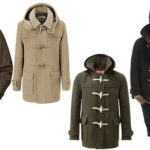 Budrysówka, czyli stylowa kurtka na sezon jesienno-zimowy
