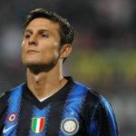 Galeria Piłkarskich Gwiazd #14: Javier Zanetti