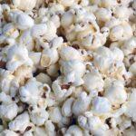 Popcornowa Dziesiątka #11: wszczepione wspomnienia, groza w szkole tańca i pechowy ochroniarz